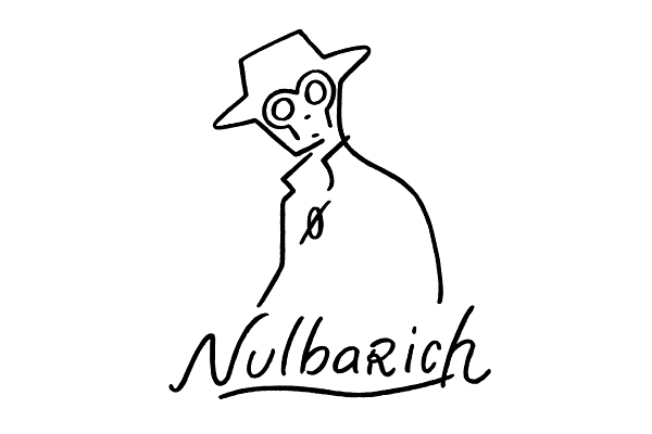Nulbarich interview