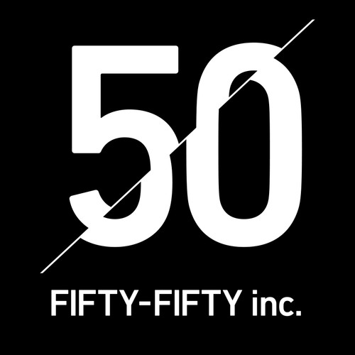 FIFTY-FIFTY LIVE
