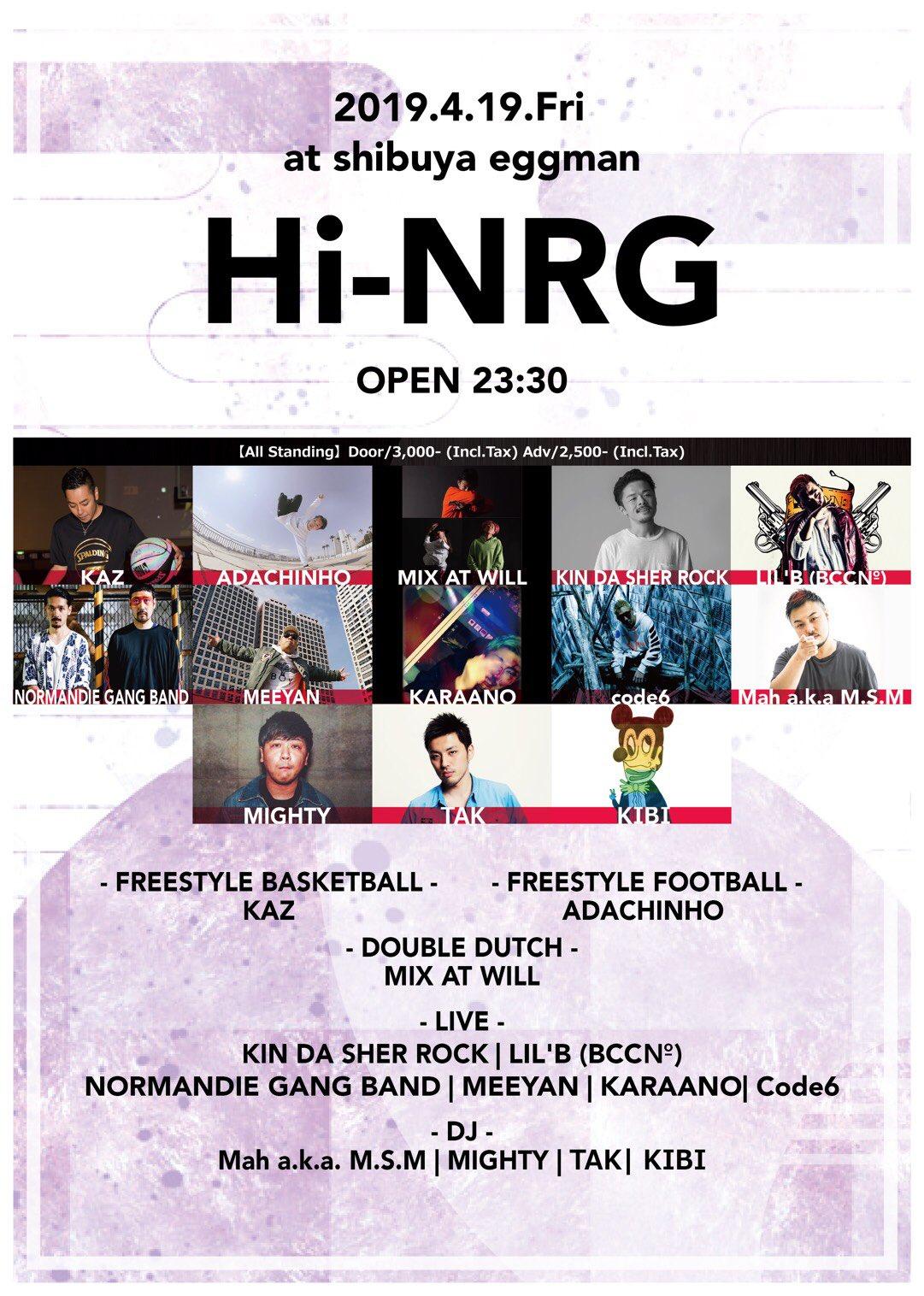 Hi-NRG