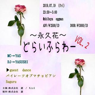 どらいふらわー 〜永久花〜 vol.2