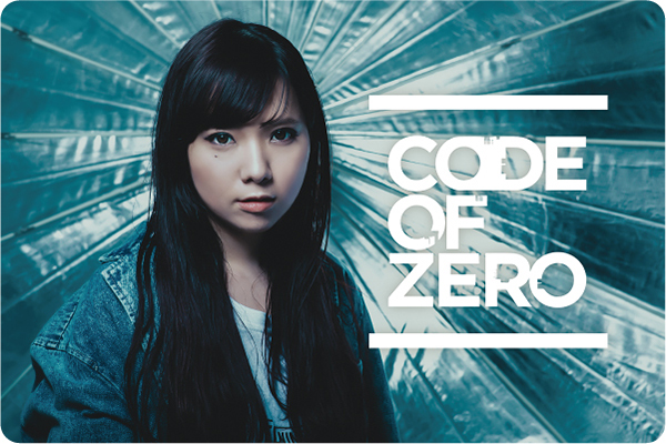 CODE OF ZERO interview