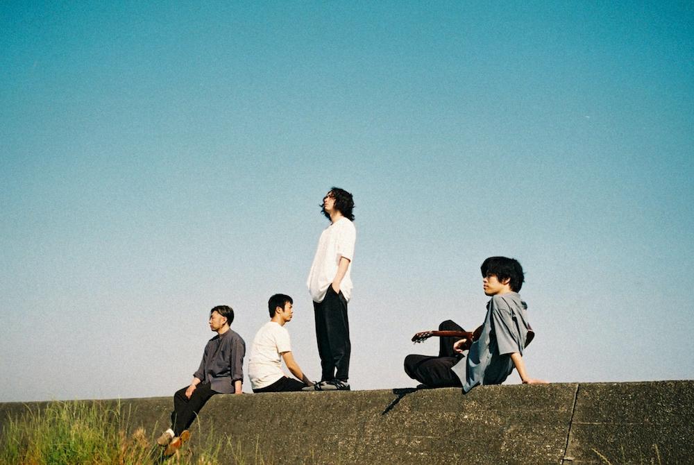 "「LIVE FORWARD」- shibuya eggman 40th. anniversary – ""藍坊主 NOT DEAD Vol.3″ 【生配信】"