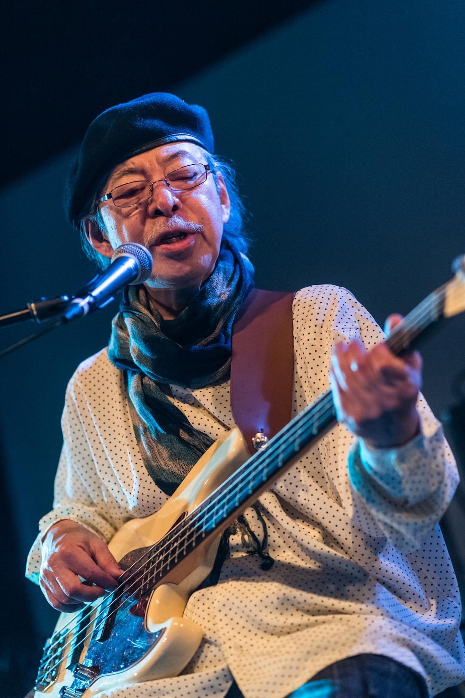 """「LIVE FORWARD」 – shibuya eggman 40th. anniversary – """"長沢ヒロ『Journey Continues / Hiro Nagasawa(1980~2020)』レコ発イベント"""""""