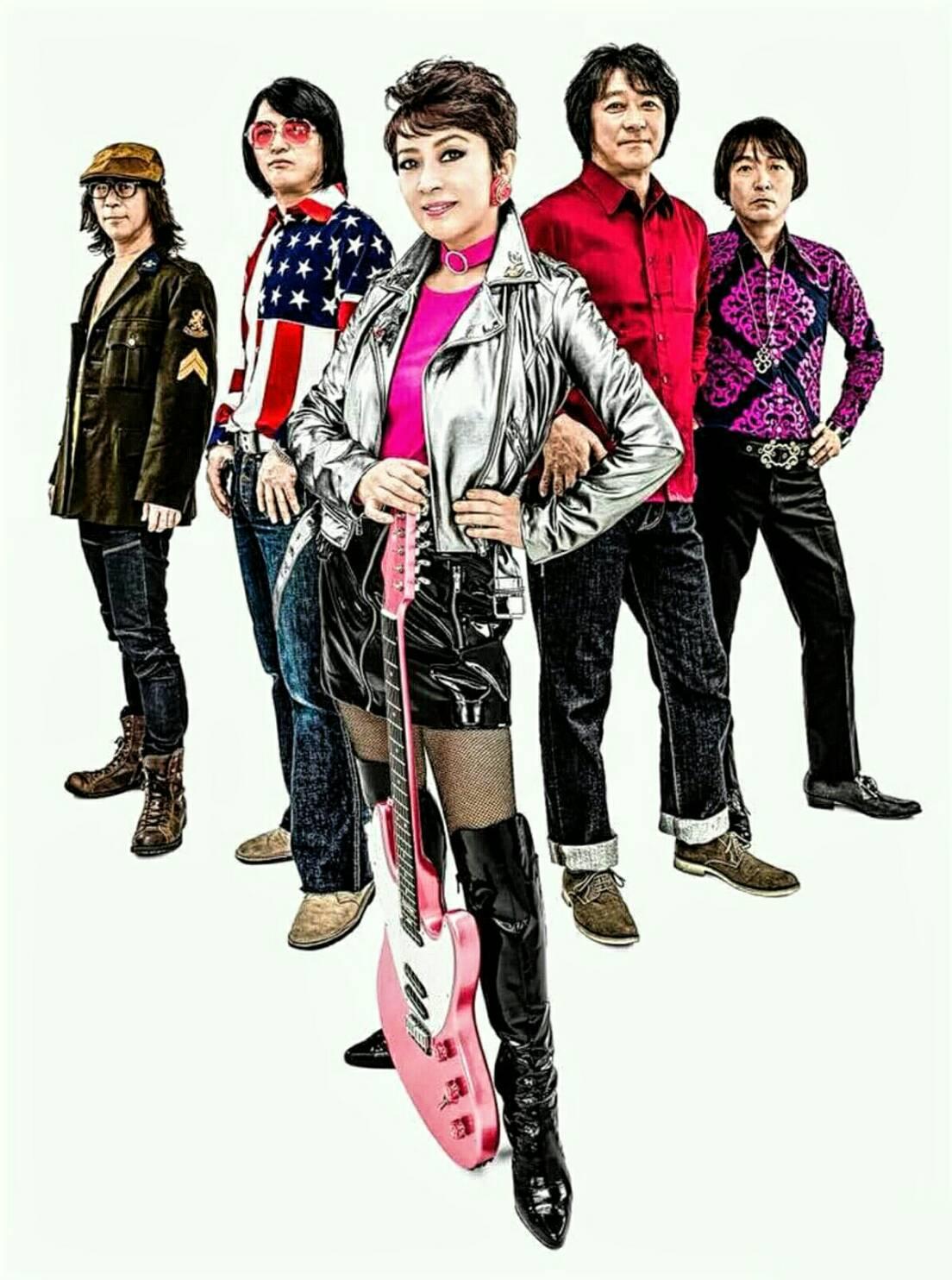 "「LIVE FORWARD」- shibuya eggman 40th. anniversary –  "" ジューシィ・フルーツ『40年目の真実』"" 【有観客】"