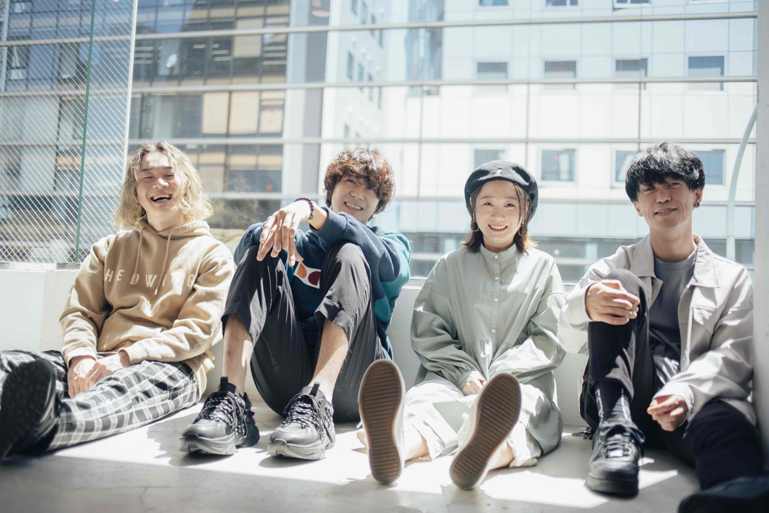 Amelie 10th Anniversary Special OneMan Live – Go Back to 2019〜2020 -【振替公演】